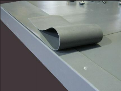 Benefits Of Single Ply Pvc Membranes