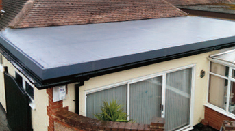 Flat Roofing Membrane
